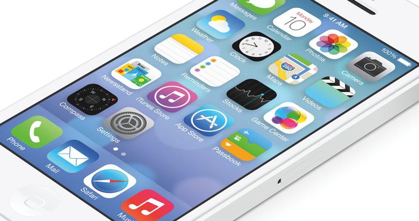 mejorar el rendimiento de tu iPhone - desinstalar aplicaciones iphone