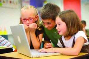 mejorar la seguridad de los ninos al navegar por internet