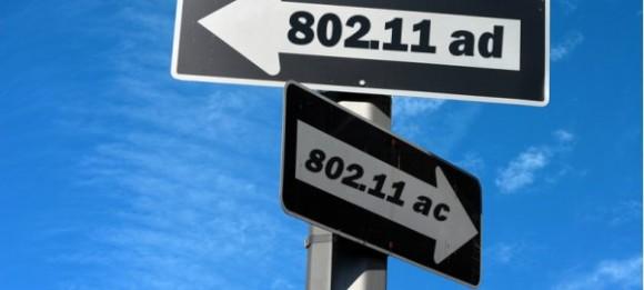 nuevo protocolo IEEE 802.11ad