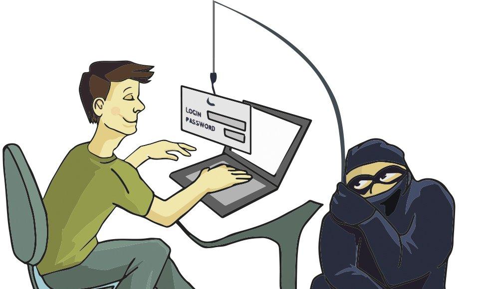 protegerse del phishing - que es el phishing