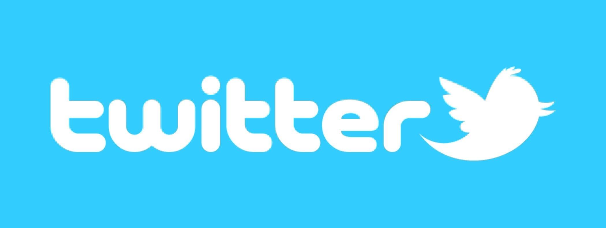Recetas de IFTTT - Twitter