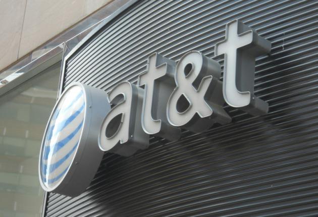 compañía Ericsson - AT&T pruebas 5G