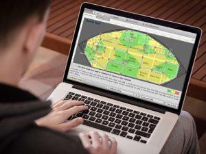 dispositivo wifipill netspot