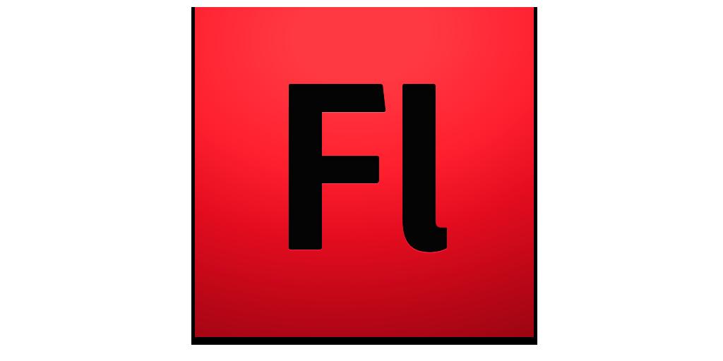 Soportar Flash - Logo de Flash