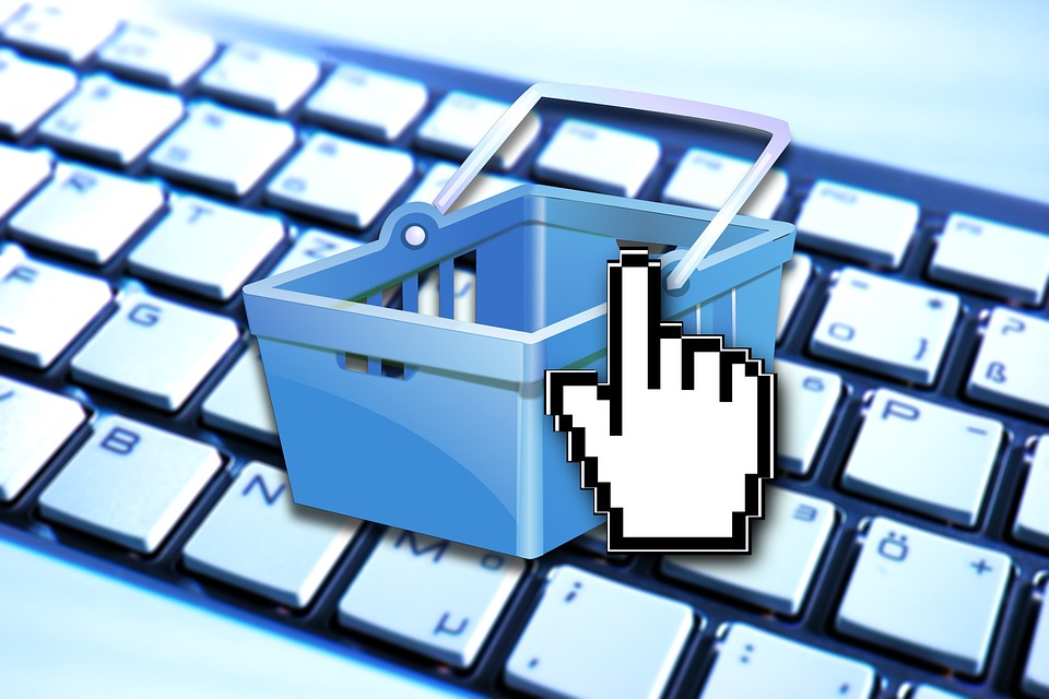 Dropshipping en tiendas online - Ecommerce