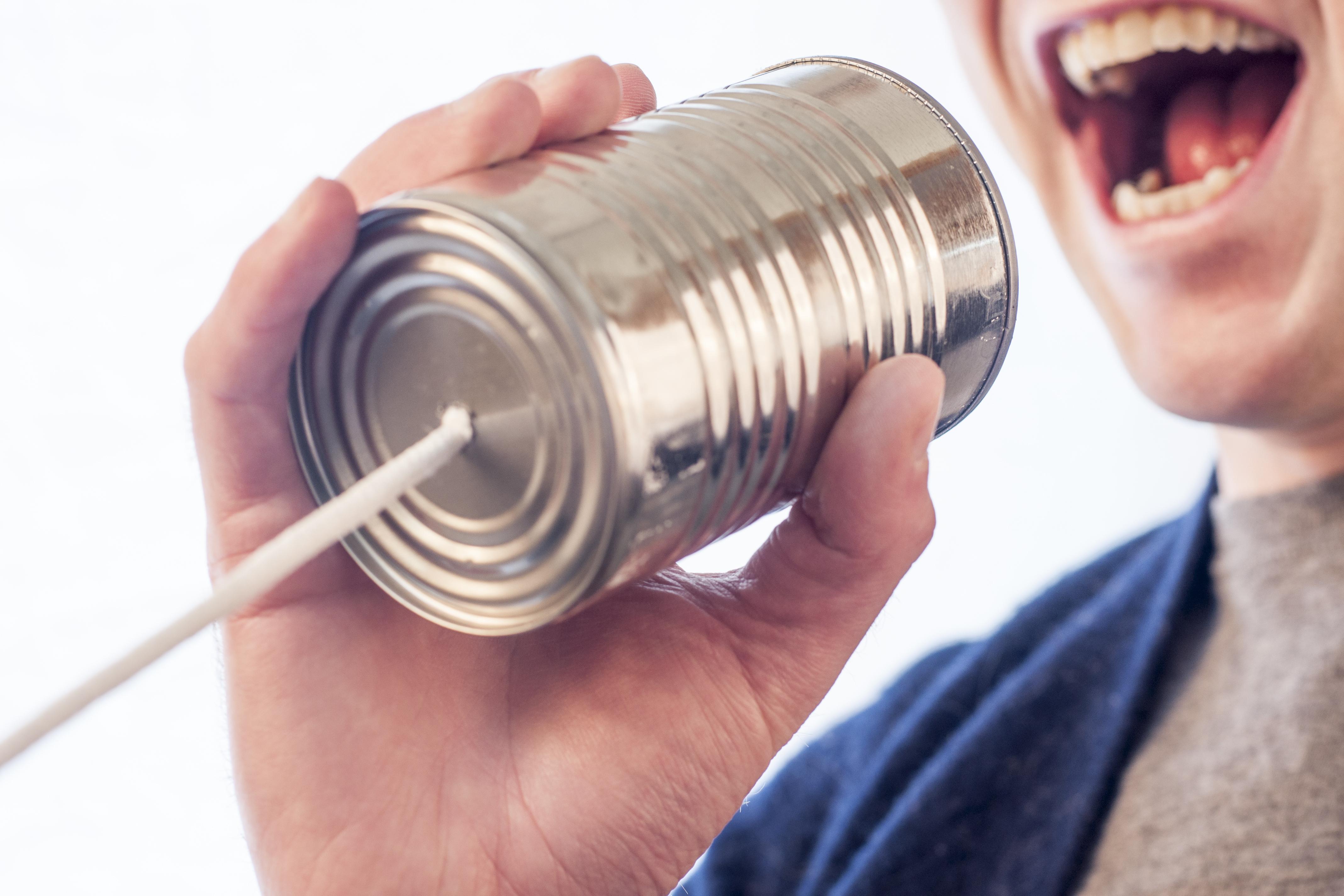 Community manager - Comunicación