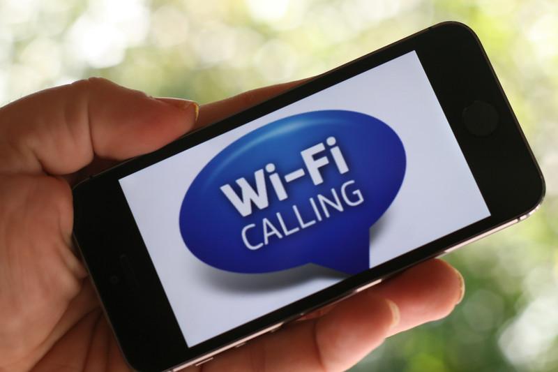 wifi calling disponible en los iphones