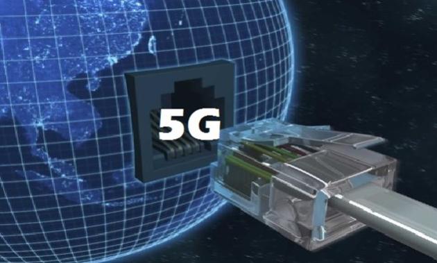 velocidad en internet - tecnologia 5g