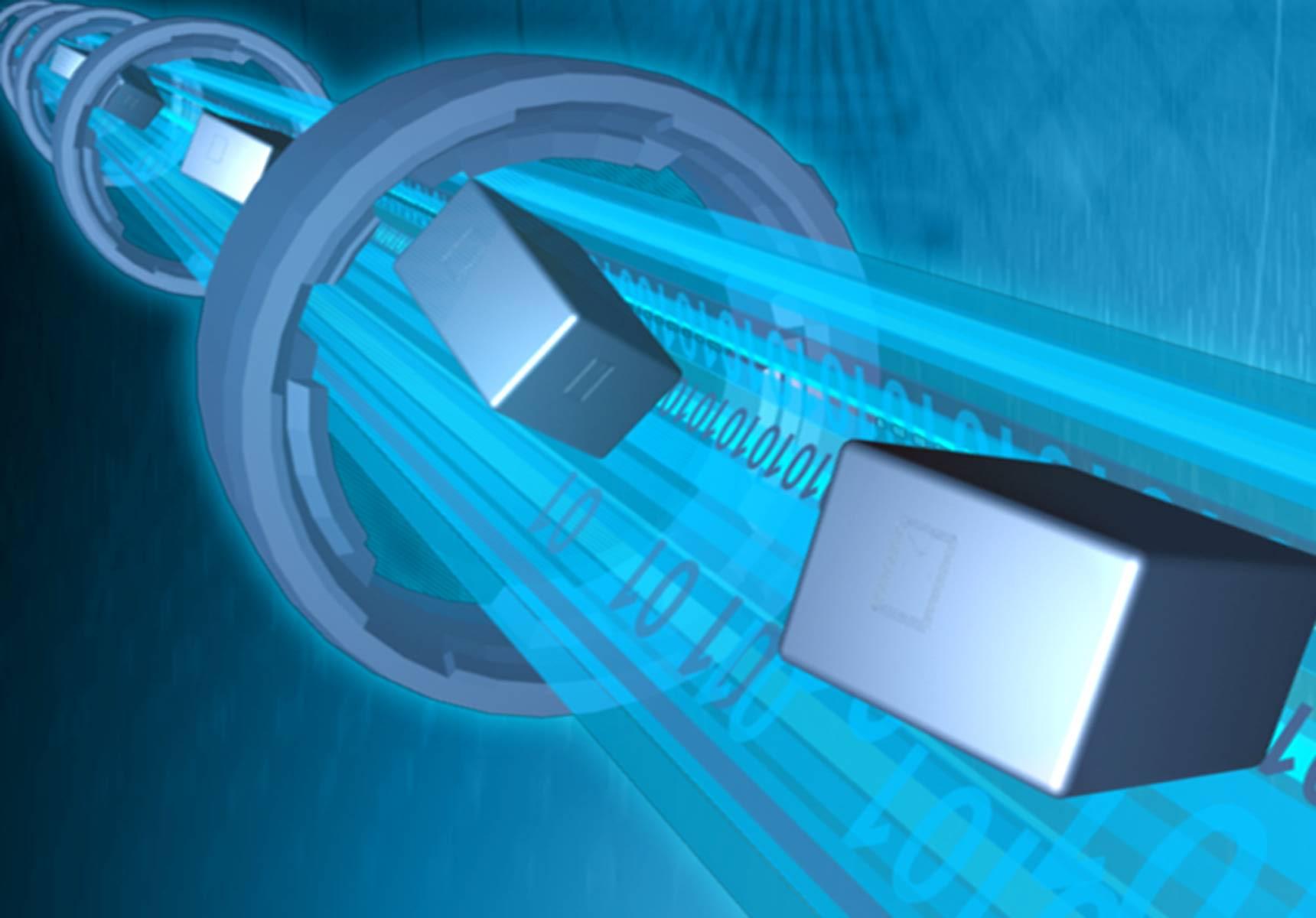 velocidad en internet