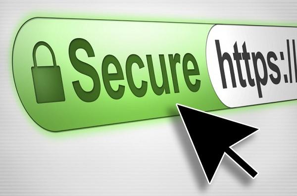 no ser estafados en internet - protocolo https