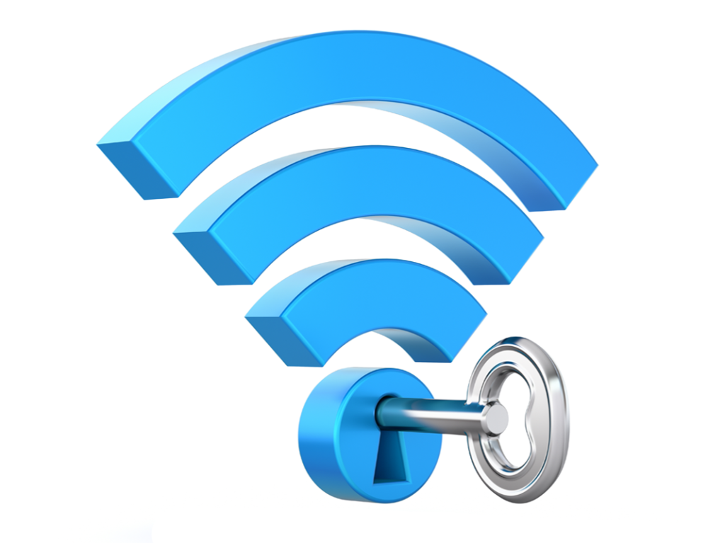 no ser estafados en internet - redes wifi seguras