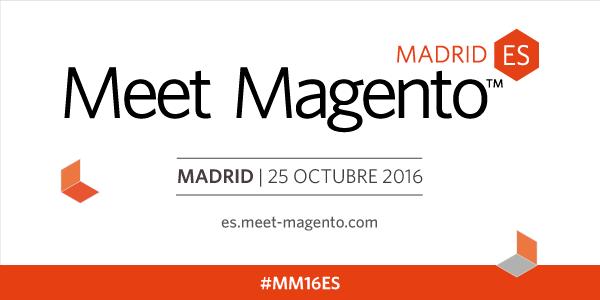 Meet Magento España