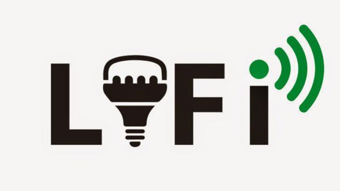 como funciona lifi