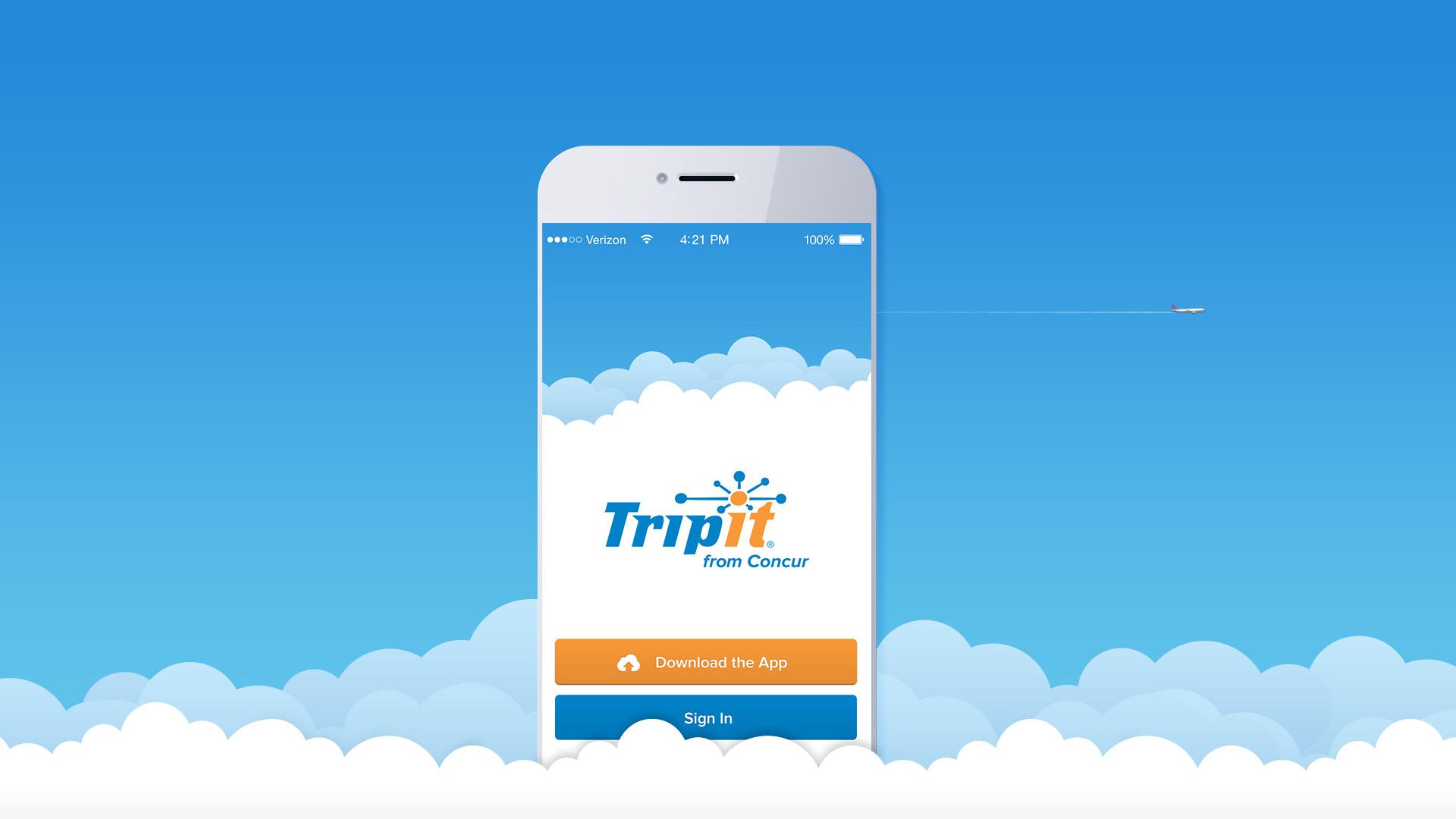 Aplicaciones para viajeros
