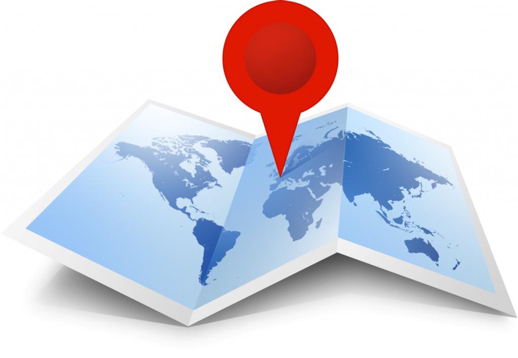 Geolocalizacion internet de las cosas