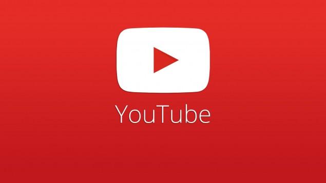 Vídeos más vistos en YouTube