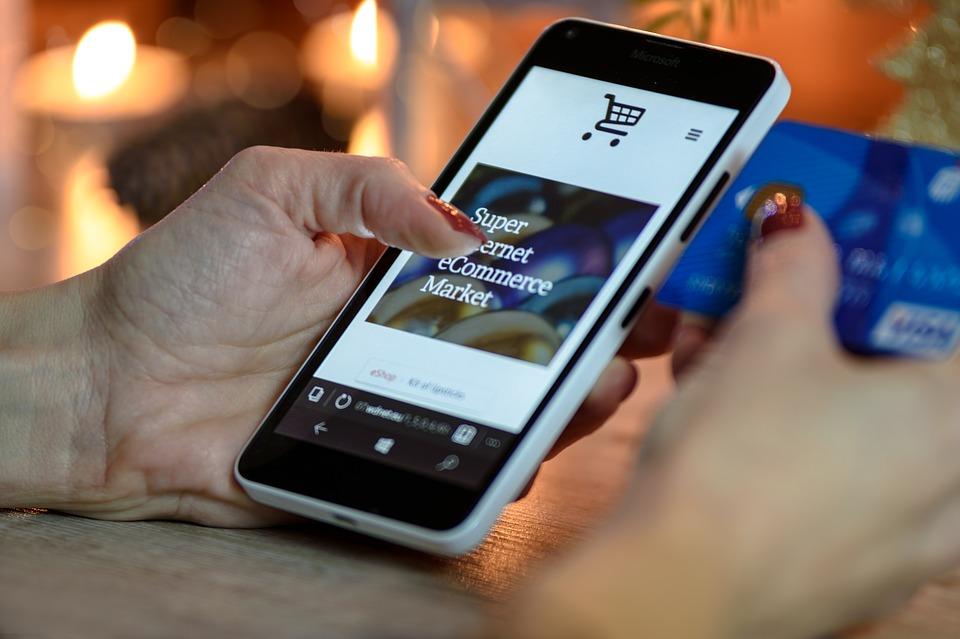 aplicaciones compras online