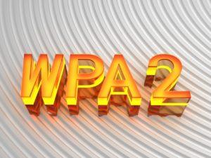 protocolo wpa2