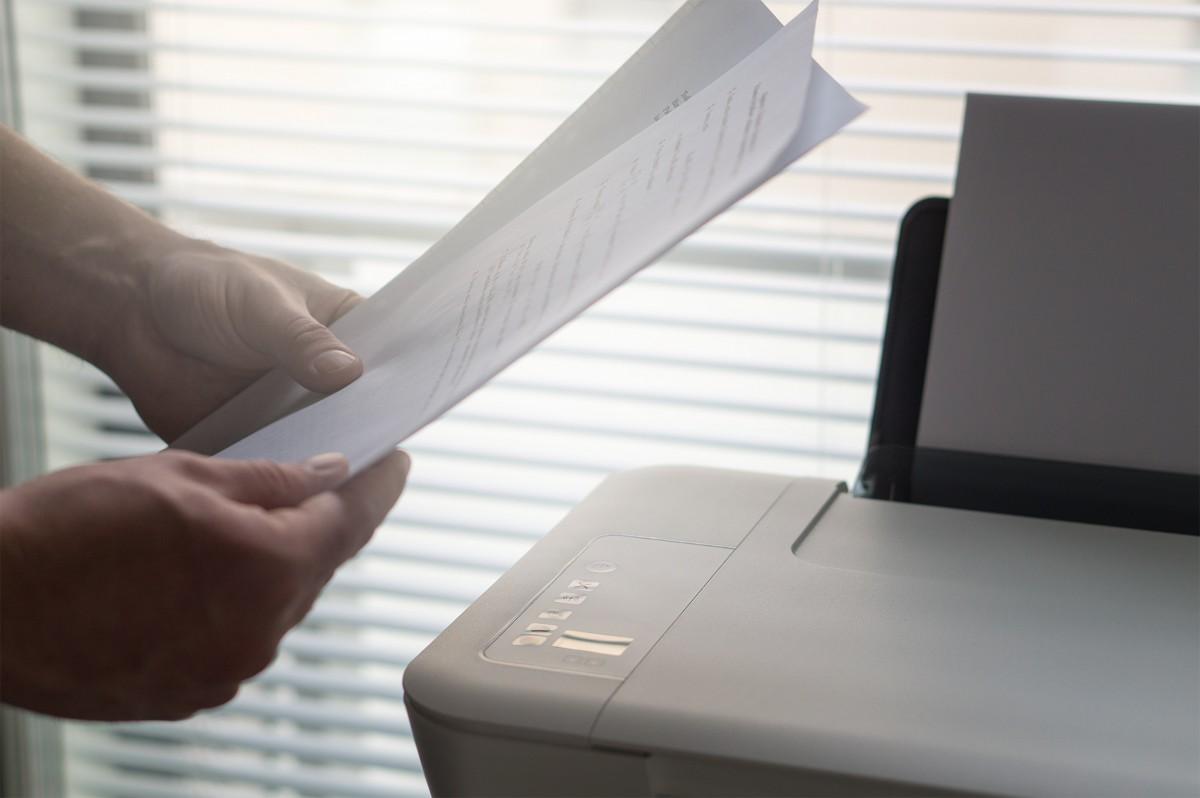 Las empresas apuestan por las impresoras de tinta 1