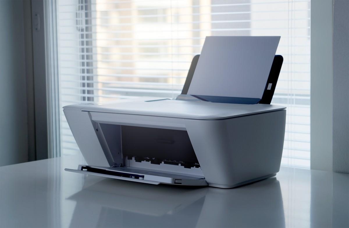 Las empresas apuestan por las impresoras de tinta 2