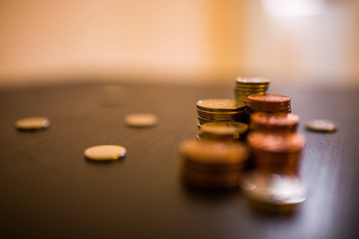 monedas trader