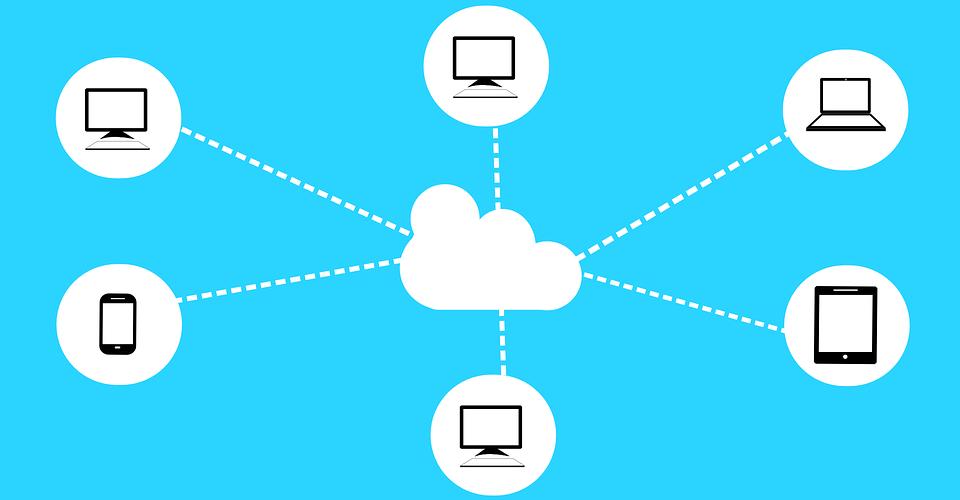 informatica en la nube