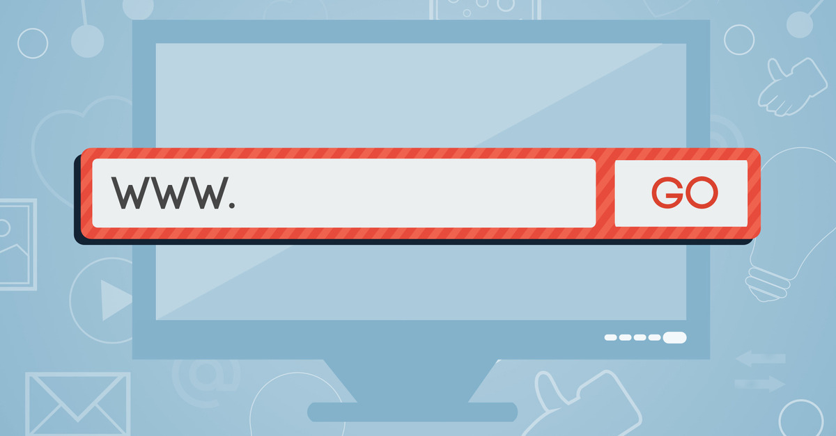 registrar dominios