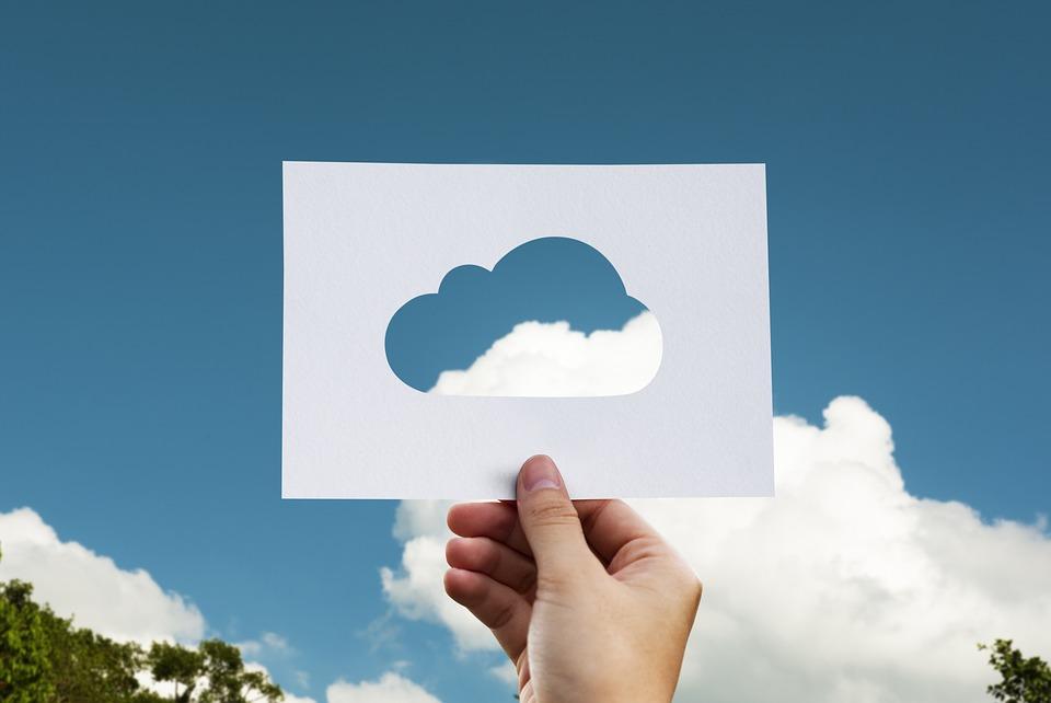 icm cloud
