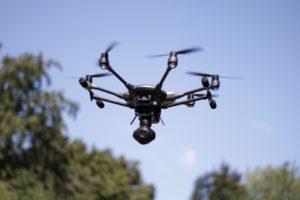 drones no tripulados