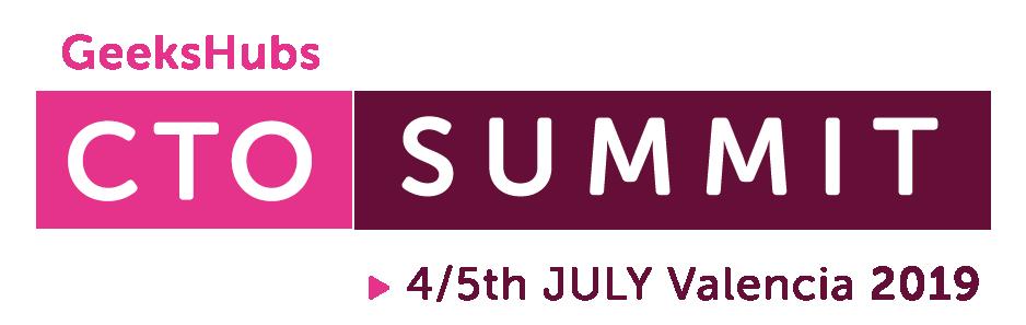 logo cto summit
