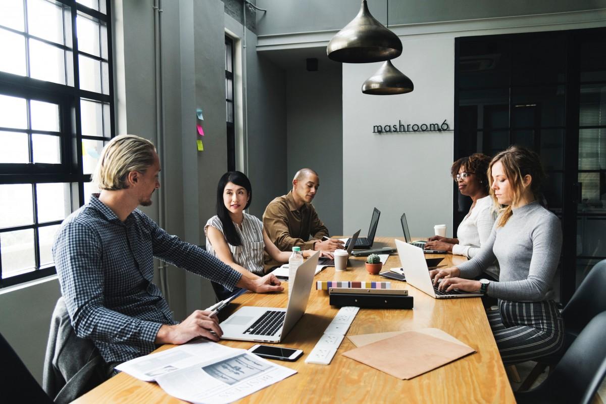 reuniones trabajo