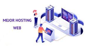 mejor hosting web