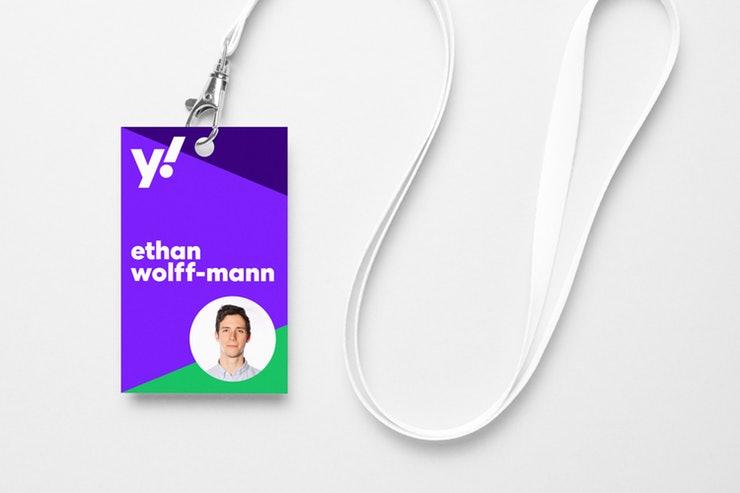 yahoo identidad visual 2019 3