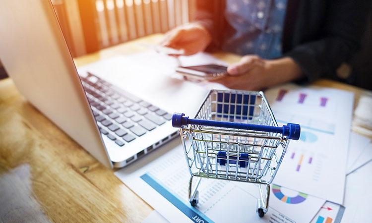 auge comercio online