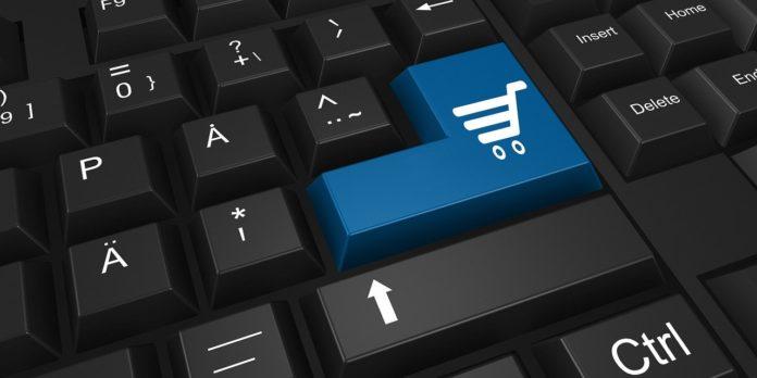 tienda online sin stock