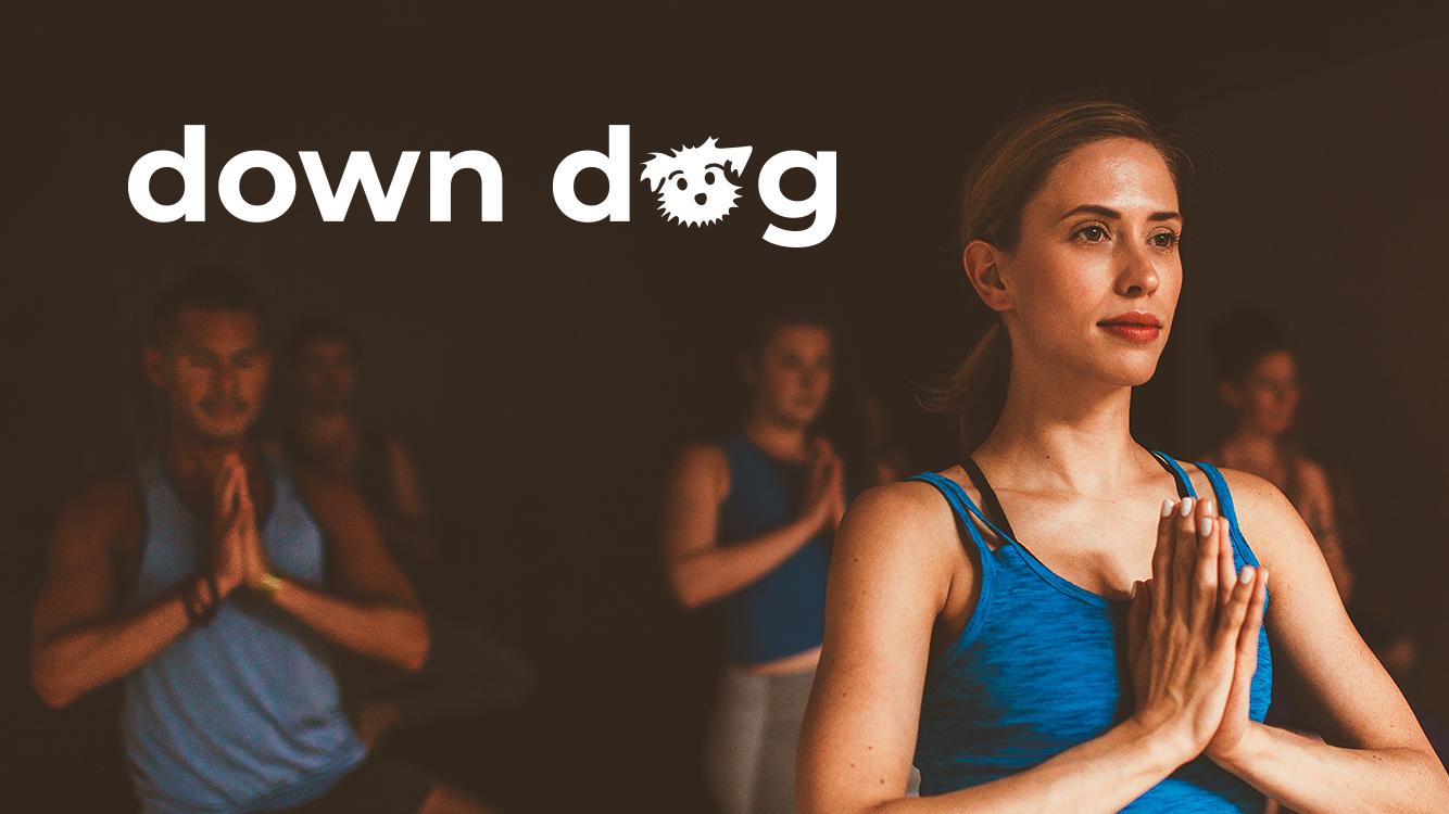 app down dog