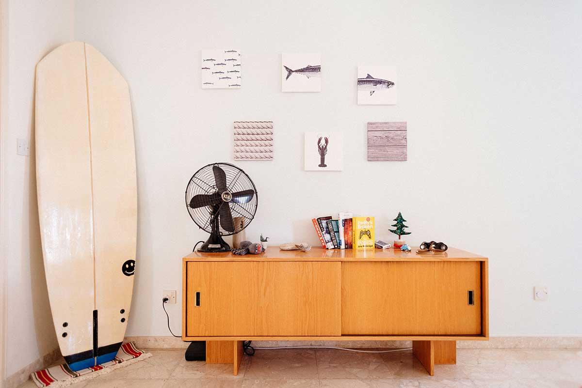5 motivos para preferir un ventilador 2