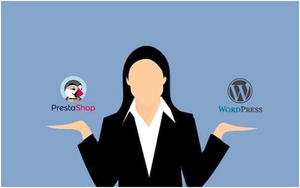 elegir wordpress o prestashop