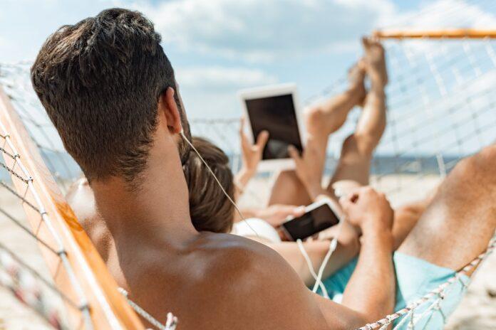 desconectar smartphone