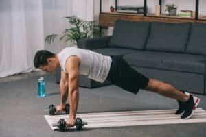 gimnasio para estar en forma